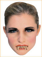 Ghoul Teeth - HalloweenCostumes4U.com - Accessories