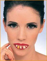 Mac Daddy Teeth - HalloweenCostumes4U.com - Accessories