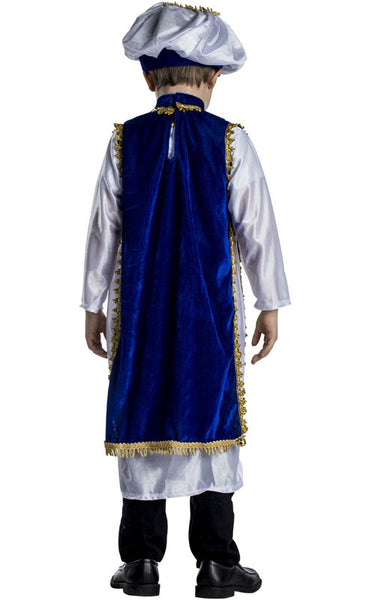 Boys High Priest Costume - HalloweenCostumes4U.com - Kids Costumes - 2