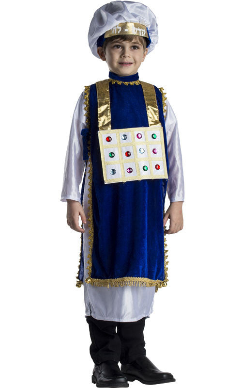 Boys High Priest Costume