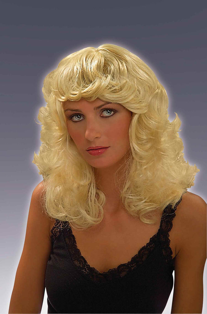 Halloween Wigs Sexy Costume Wigs