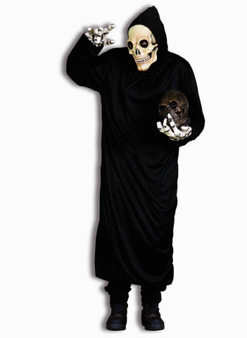 Costumes Horror Robe Adults Halloween Costumes - HalloweenCostumes4U.com - Adult Costumes
