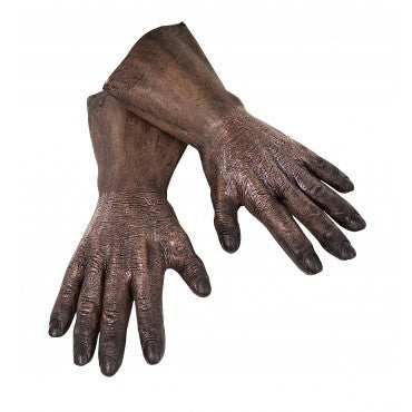 Star Wars Chewbacca Gloves - HalloweenCostumes4U.com - Accessories