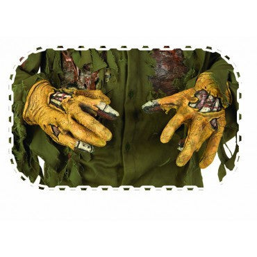 Friday the 13th Jason Hands - HalloweenCostumes4U.com - Accessories