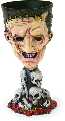 Texas Chainsaw Massacre Leatherface Goblets - HalloweenCostumes4U.com - Decorations