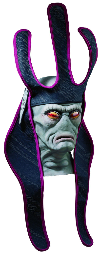 Star Wars Nute Gunray Mask - HalloweenCostumes4U.com - Accessories