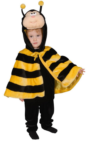 Infants/Toddlers Honey Bee Costume - HalloweenCostumes4U.com - Infant & Toddler Costumes