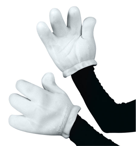 Adults Cartoon Gloves - HalloweenCostumes4U.com - Accessories