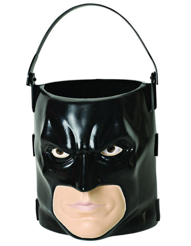 Batman Trick or Treat Pail