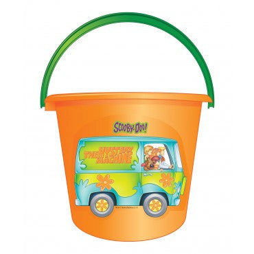 Scooby-Doo Treat Bucket - HalloweenCostumes4U.com - Accessories