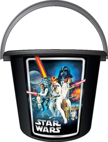Star Wars Treat Pail - HalloweenCostumes4U.com - Accessories