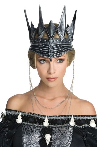 Snow White and the Huntsman Queen Ravenna's Crown - HalloweenCostumes4U.com - Accessories