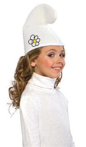 Kids Smurfette Hat - HalloweenCostumes4U.com - Accessories