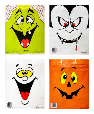 Assorted Trick of Treat Bags
