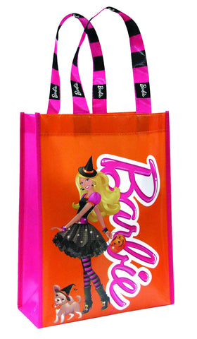 Barbie Trick or Treat Bag - HalloweenCostumes4U.com - Accessories
