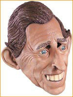 Prince Charles Mask - HalloweenCostumes4U.com - Accessories