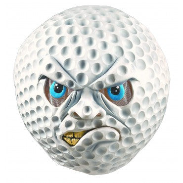 Hole in One Mask - HalloweenCostumes4U.com - Accessories
