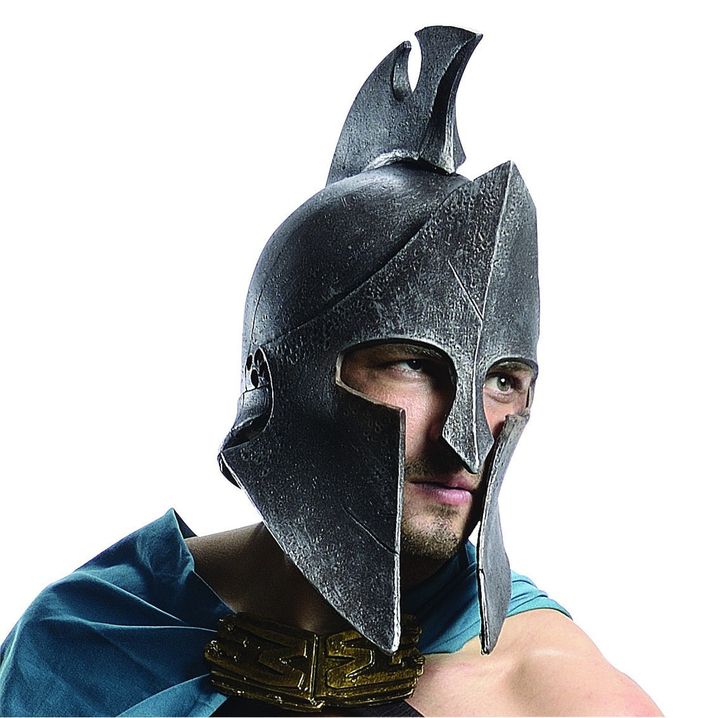 300 Movie Themistokles Helmet - HalloweenCostumes4U.com - Accessories