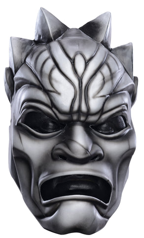 300 Movie Proto Samurai Mask - HalloweenCostumes4U.com - Accessories