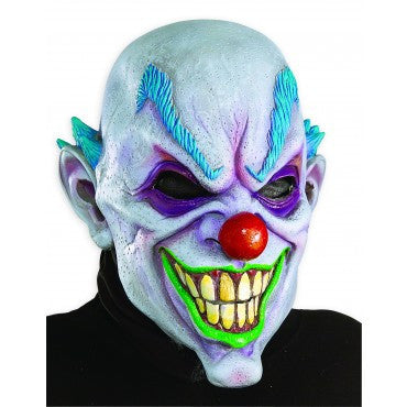 Scary Clown Mask - HalloweenCostumes4U.com - Accessories