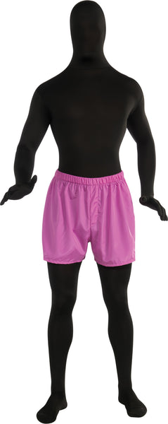 Skin Suit Boxer Shorts - Various Colors - HalloweenCostumes4U.com - Accessories - 6