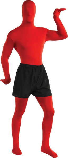 Skin Suit Boxer Shorts - Various Colors - HalloweenCostumes4U.com - Accessories - 7