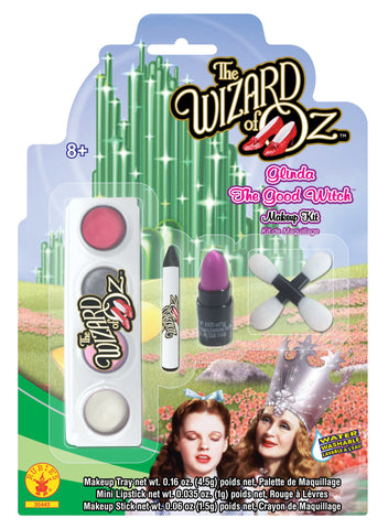 Wizard of Oz Glinda Makeup Kit - HalloweenCostumes4U.com - Accessories