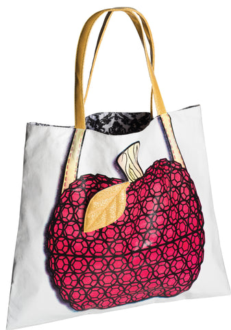 Apple Tote Purse - HalloweenCostumes4U.com - Accessories