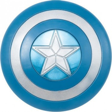 Captain America Deluxe Stealth Shield - HalloweenCostumes4U.com - Accessories