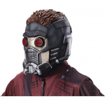 Kids Guardians of the Galaxy Star-Lord Mask - HalloweenCostumes4U.com - Accessories