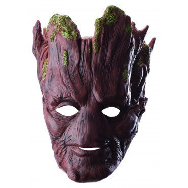 Guardians of the Galaxy Groot Mask - HalloweenCostumes4U.com - Accessories