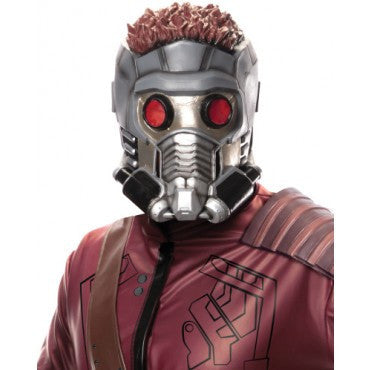 Guardians of the Galaxy Star-Lord Mask - HalloweenCostumes4U.com - Accessories