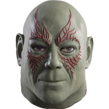 Guardians of the Galaxy Deluxe Drax the Destroyer Mask - HalloweenCostumes4U.com - Accessories