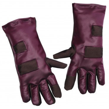 Kids Guardians of the Galaxy Star Lord Gloves - HalloweenCostumes4U.com - Accessories