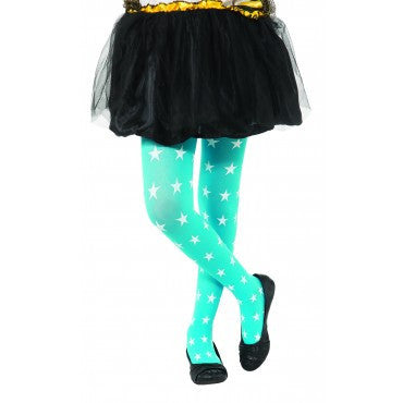 Kids Captain America Tights - HalloweenCostumes4U.com - Accessories