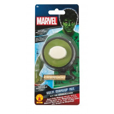 Hulk Body Paint - HalloweenCostumes4U.com - Accessories