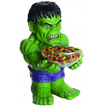 Hulk Candy Bowl Holder - HalloweenCostumes4U.com - Accessories