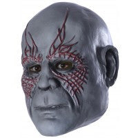 Kids Guardians of the Galaxy Drax the Destroyer Mask - HalloweenCostumes4U.com - Accessories