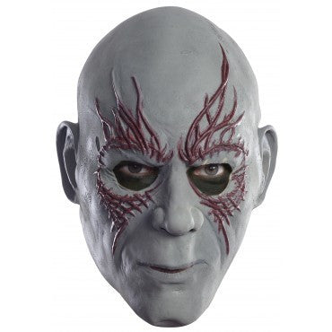 Guardians of the Galaxy Drax the Destroyer Mask - HalloweenCostumes4U.com - Accessories
