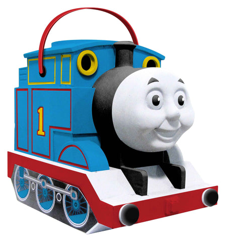 Thomas the Tank 3D Engine Pail - HalloweenCostumes4U.com - Accessories
