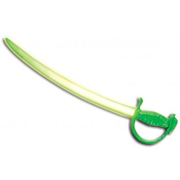 Green Lantern Sword Light Up - HalloweenCostumes4U.com - Accessories