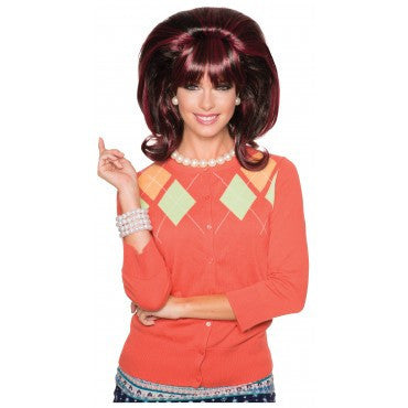 Miss Conception Wig - Various Colors - HalloweenCostumes4U.com - Accessories - 2