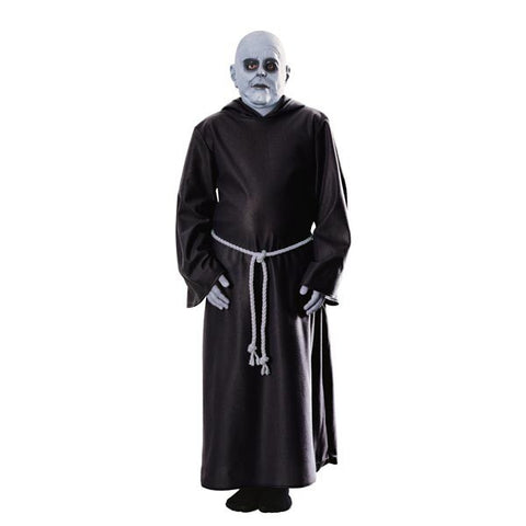 Boys Addams Family Uncle Fester Costume