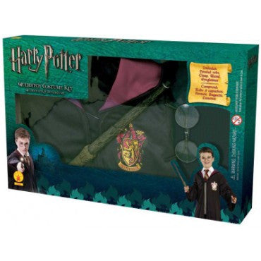 Boys Harry Potter Costume Kit - HalloweenCostumes4U.com - Kids Costumes