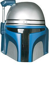 Star Wars Jango Fett Mask - HalloweenCostumes4U.com - Accessories