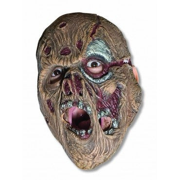Jason Voorhees Mask - HalloweenCostumes4U.com - Accessories