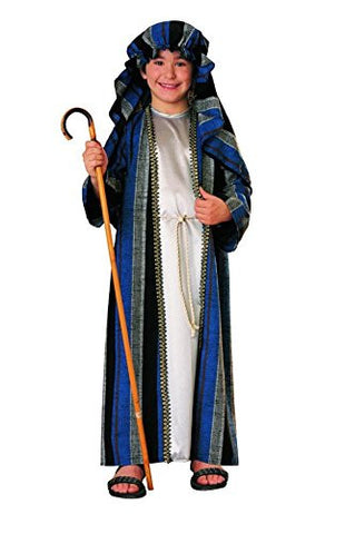 Boys Biblical Shepherd Costume