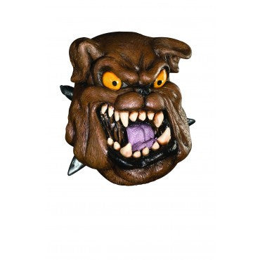 Bulldog Mask - HalloweenCostumes4U.com - Accessories