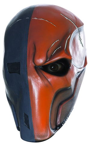 Batman Death Stroke Mask - HalloweenCostumes4U.com - Accessories