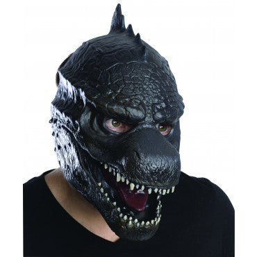 Godzilla Mask - HalloweenCostumes4U.com - Accessories